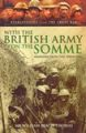 With the British Army on the Somme.